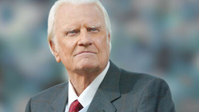 Billy Graham Phone Center