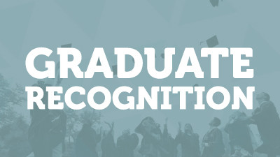 Graduate Recognition and Family Brunch