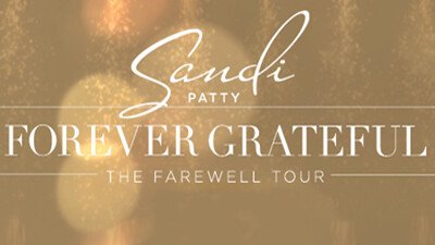 Sandi Patty Farewell Tour