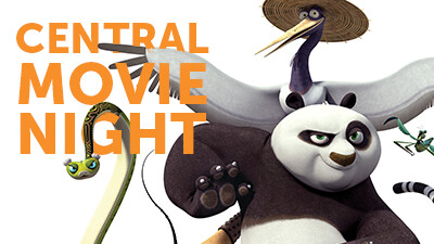 Central Movie Night