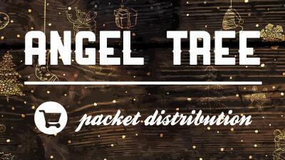 Angel Tree - Packet Distribution 2018