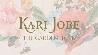 Kari Jobe Garden Tour