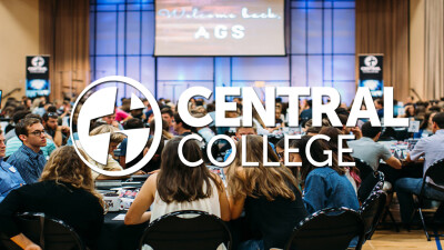 Central College Class