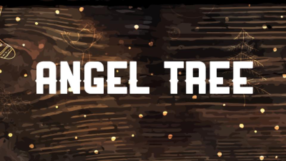 Angel Tree Call Center 2018