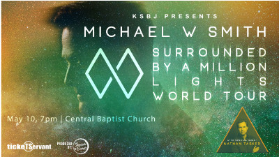 Michael W. Smith - Surrounded by a Million Lights Tour