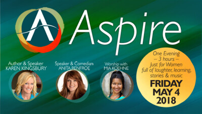 Aspire Women