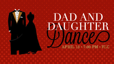 Dad and Daughter Dance 2018