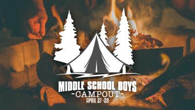Middle School Boys