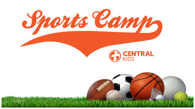 Central Kids Sports Camp