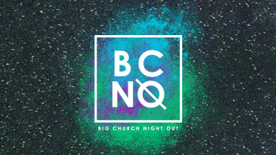 Big Church Night Out