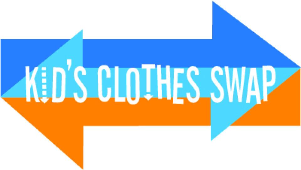 Kids Clothes Swap Drop Day