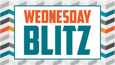 Wednesday Blitz