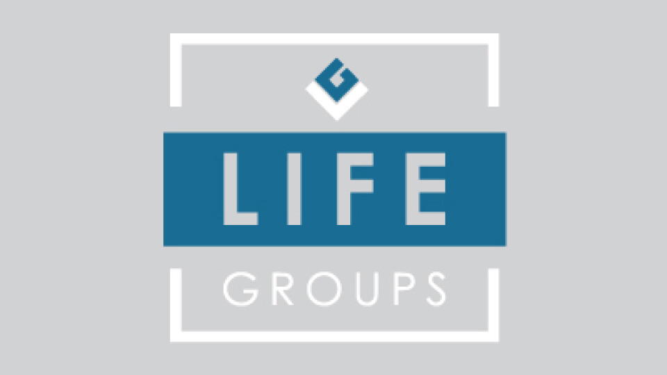 Adult Life Groups