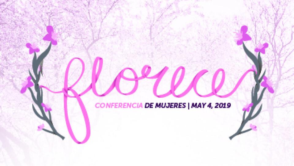 Florece Hispanic Women