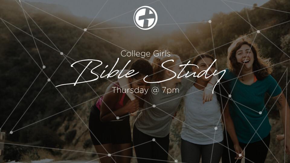 College Girls Bible Study