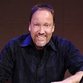 Profile image of Steve Holt
