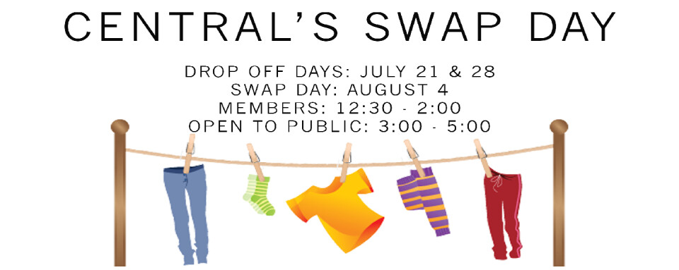Central Swap Day