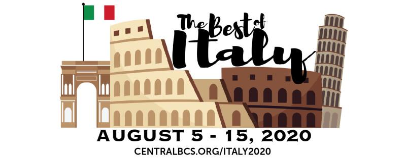 Best of Italy 2020
