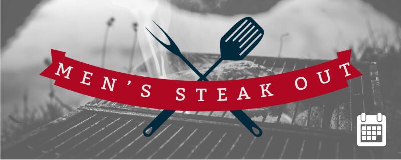Men's Steak Out 2020
