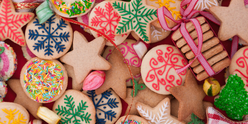 Lady's Night - Cookie Exchange
