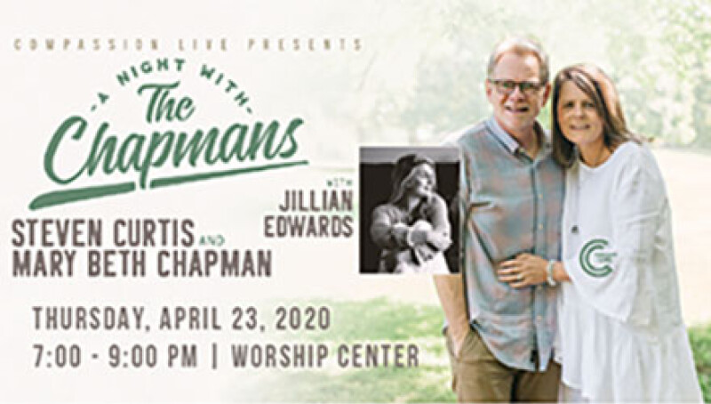 A Night with the Chapmans