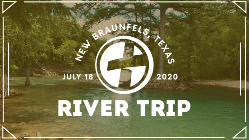 Singles River Trip