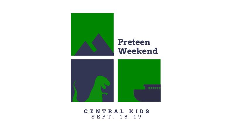 KIDS Preteen Weekend 2020