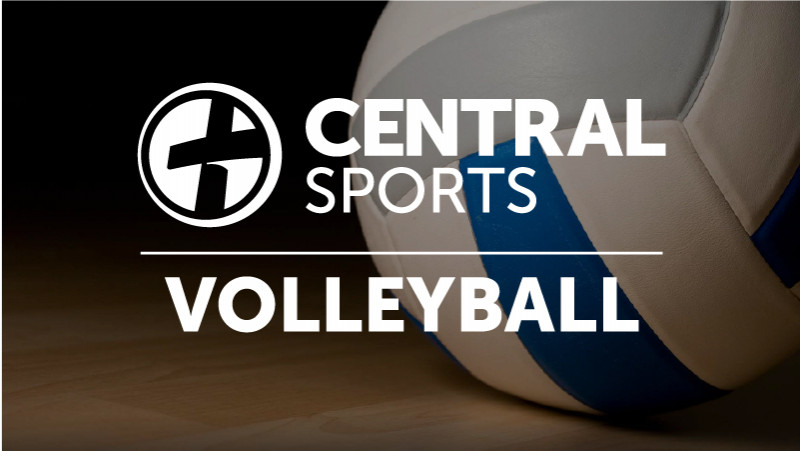 Central Sports Volleyball