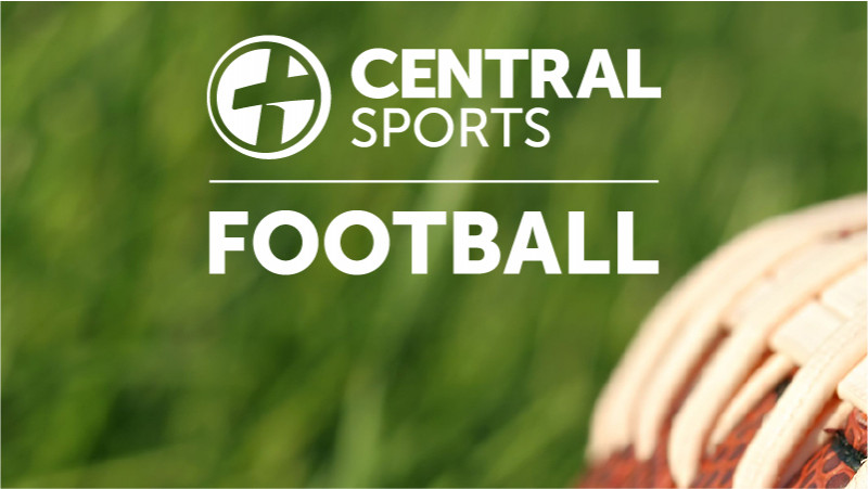 Central Sports Football