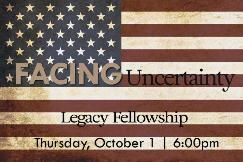Legacy Fellowship