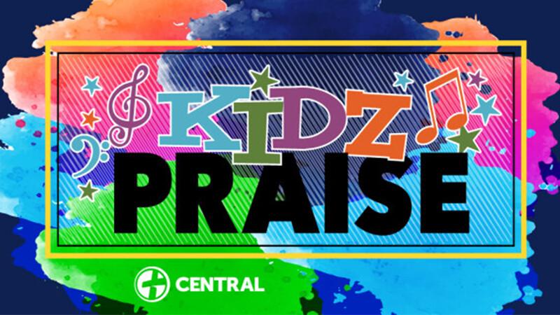 Kidz Praise