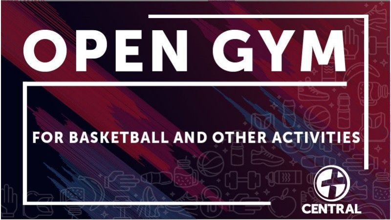 Central Open Gym