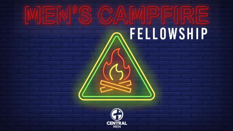 Men's Campfire Fellowship