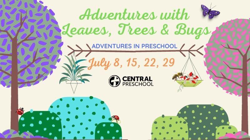 Adventures in Preschool