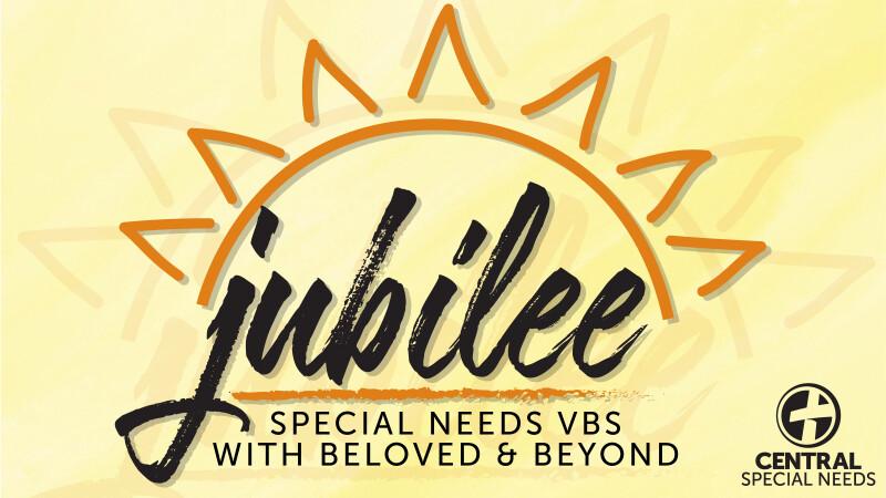 Special Needs Jubilee