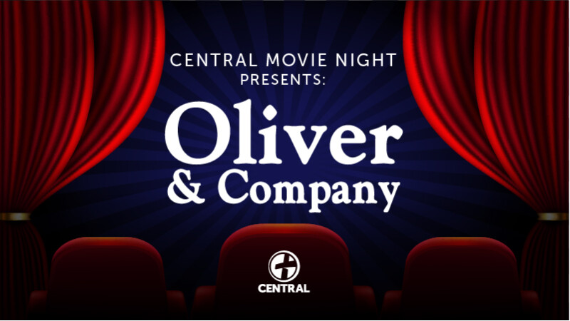 Central Movie Night