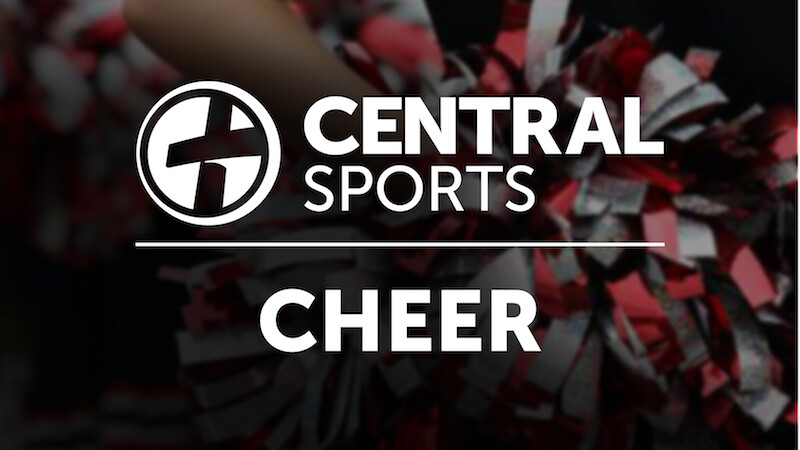 Central Sports Cheer