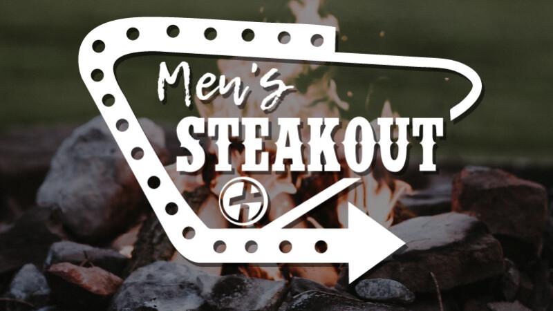 Men's Steakout 2021
